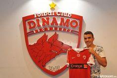 Dan Nistor a semnat cu Dinamo! Club, Tv, Television Set, Television