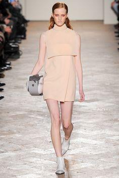 Gabriele Colangelo Fall 2013 Ready-to-Wear Fashion Show