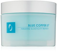 Osmotics Cosmeceuticals Blue Copper 5 Firming Elasticity Repair, 8 oz. *** Find out more about the great product at the image link.