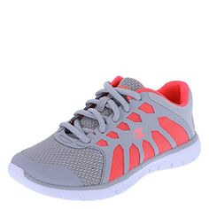 Champion Girls' Cut-Out Gusto Runner -- More info @ http://www.amazon.com/gp/product/B01DYGTLSS/?tag=lizloveshoes-20&fg=230716225445