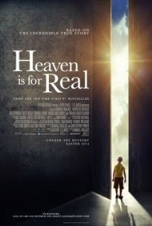 Heaven Is for Real Film Complet En Francais 1080p BRrip - Film Gratuit