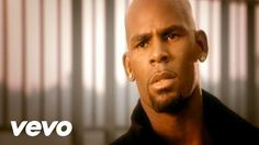 R. Kelly - If I Could Turn Back The Hands Of Time  This is my all time favourite track from R KELLY.
