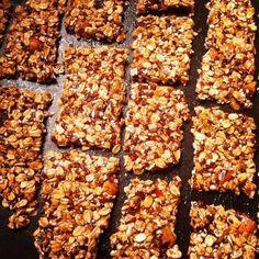 Barrinha De Cereal Saudável | Tudo Para Vegetarianos