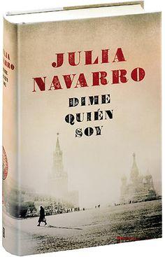 Recomendadisimo! excelente libro DIME QUIEN SOY - Julia Navarro