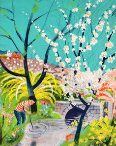 lovely - by Roger Duvoisin
