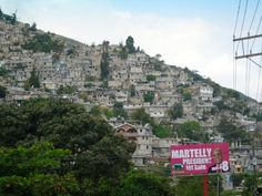 I want to go to Haiti to find out more about the Hatian Zombifications.