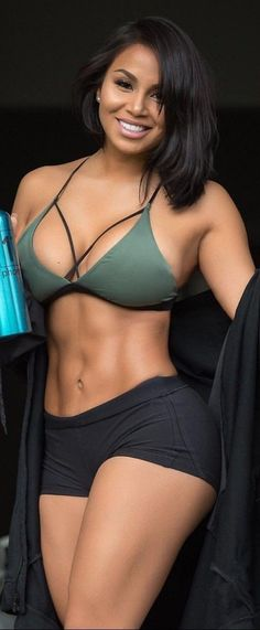 onlyrippedgirls: Dolly Castro 🔥🔥🔥🔥 – Fit and Sexy Dolly Castro, Sporty Girls, Girls Fit, Fit Women, Sexy Women, Fitness Models, Fitness Women, Hot Pants, Curvy Women