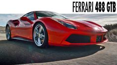 ► Ferrari 488 GTB - Official trailer