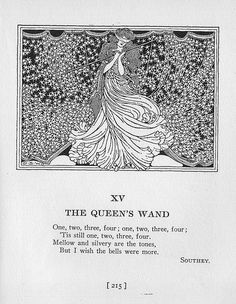 Dugald S. Walker - Mospa the Fairy - 3