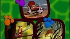 Los Tigres (El Maravilloso Mundo de los Animales de Disney)
