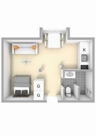 Studio 15m2 Recherche Google Avec Images Design Petite Maison Disposition D Appartement Amenagement Petit Espace