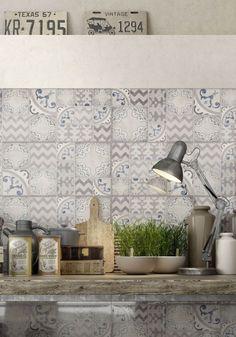 Obklady a dlažby - POTTERY | Keramika Soukup