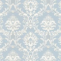 A bold and elegant damask. A timeless and modern floral damask with a trellis design. Inspired from the past but graphic in print. Vinyl Wallpaper, Gold Removable Wallpaper, Cream Wallpaper, Striped Wallpaper, Wallpaper Samples, Wallpaper Roll, Pattern Wallpaper, Luxury Wallpaper, Gold Damask Wallpaper