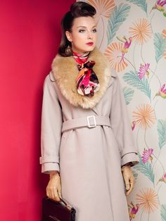 Ladies occasion dresses – amazing dresses and outfits for weddings, parties and more ladies occasions. Ladies Occasion Dresses, Occasion Wear, Beige Faux Fur Coat, Eclectic Fabric, Beige Colour, Nice Dresses, Photographs, Vintage Fashion, Feminine