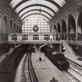 #Sharendipity ► Musée d'Orsay, ex #station. | #LaDiligenzaDelSapere: #Museum; #MuséedOrsay, #Orsay. | Into the museum: #sharesilience!