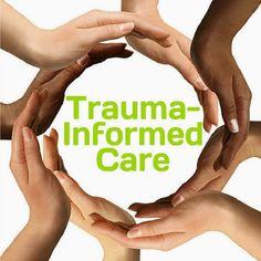 Social Work Career Development: Core Principles of Trauma-Informed Care: Key Learn...