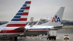 #alquilaraviones Aerolíneas de EUA reportan altos ingresos #kevelairamerica