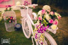 Nikita & Sahil | Wedding flowers | Think Shaadi- plan your perfect wedding