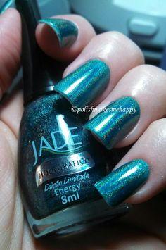 Jade - Energy  >>  https://www.facebook.com/polishmakesmehappy