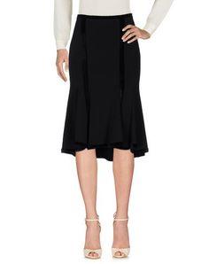 BLUMARINE 3/4 length skirt. #blumarine #cloth #dress #top #skirt #pant #coat #jacket #jecket #beachwear #