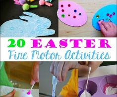 Tired of decorating Easter eggs the same old way? Try these easy Baking Soda Easter Eggs! This kids activity combines science with egg decorating as kids...