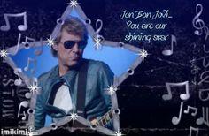I love jon bon jobi