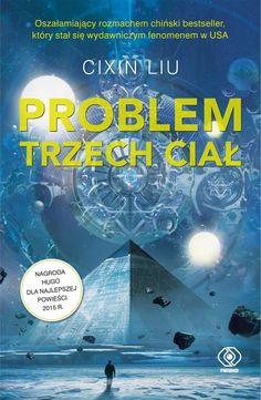 Wspomnienie o przeszłości Ziemi. Tom 1. Problem trzech ciał - Cixin Liu za 25,06 zł | Ebook empik.com