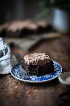 One-bowl Chocolate Z