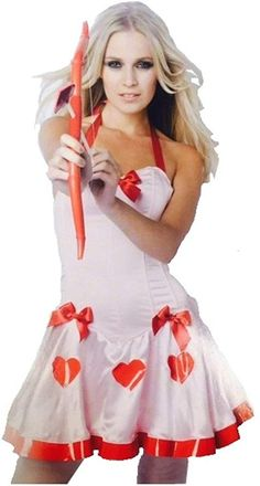 2d0d44e159 Ann Summers ~ Goddess Cupid ~ Includes Bow & Arrow ~ Costume/Hen Party  Outfit