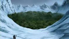 Resultado de imagen de polo norte