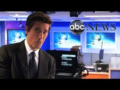 "Behind-the-scenes tour of the ABC News headquarters with David Muir, anchor of ""World News.""    The ABC complex on Manhattan's upper west side is home to ABC News, ""Live! with Kelly,"" and local New York station WABC. Diane Sawyer also makes a cameo in the video (as do her dozens of Emmys)."