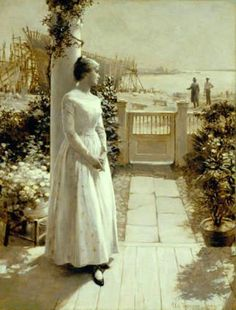 william ladd taylor paintings - Google Search Paintings, Google Search, American, Wedding Dresses, Bride Dresses, Bridal Gowns, Paint, Painting Art