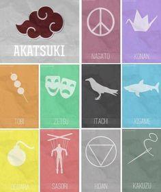 Akatsuki.
