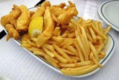 receita de choco frito (Setubal)