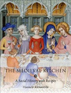 Contrary to what is often believed, good food was valued highly in the Middle Ages - the fragrance of exotic spices filled the air, meat turned on the spit and fish was consumed in abundance for religious reasons. The wealthy made a show of their prosperity by serving peacock or wild boar at banquets, while the poor ate vegetables, porridge and bread. Fresh and preserved fish, meat, fruit and vegetables were transported great distances to grace dining tables across Europe.