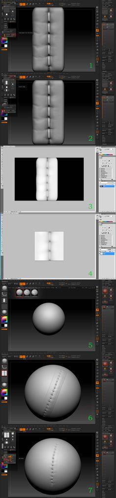 PengL-art   maya and zbrush references   digital media arts college   www.dmac.edu   561.391.1148