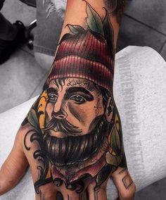 WEBSTA @ tattoo.workers - Tattoo by @nikienouveau_tattoos