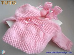 Baby Baby stricken, Tutorial bb, Tutorials in PDF: Artisane Professi … – babykleidung ideen Baby Slippers, Baby Socks, Baby Hats Knitting, Knitted Hats, Crochet Baby, Knit Crochet, Crochet Pattern, Knitting Patterns, Bb Reborn
