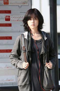 Han Hyo-Joo in 'Cold Eyes' (감시자들)