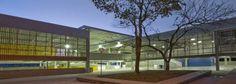 Escola Pública em Votorantim,© grupoSP, Carlos Kipnis