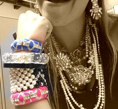 Now THIS Is Some Serious #ArmCandy