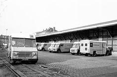 V Gend & Loos Commer Foto's uit de oude doos - Hilversum AutoWeek.nl