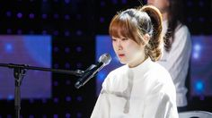 Woo Ye Rin, Written Song 'Fish Bowl' 우예린, 경험담 자작곡 '어항' 《KPOP STAR 5》K팝스타...