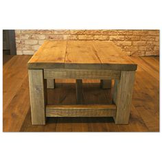 Found it at Wayfair.co.uk - Coffee Table