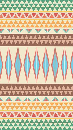 Pics For > Simple Aztec Patterns
