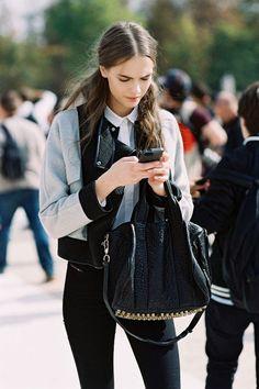 street style fashion week 2015 | style