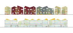 studio elementare _ Paolo Pasquini Architetti · PLAN DI SPILE _ MARINA VELCA · Divisare