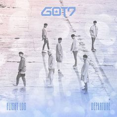 GOT7 - FLIGHT LOG - DEPARTURE