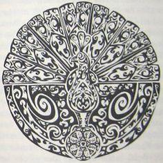 Yezidi black book