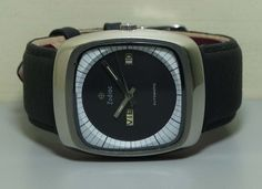 #Vintage zodiac automatic day date #swiss made #wrist watch r328 old used antique,  View more on the LINK: http://www.zeppy.io/product/gb/2/351896145092/